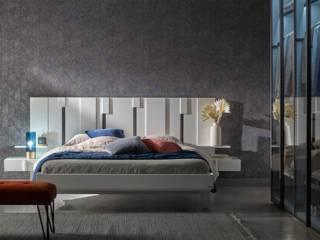 Inspiration Chambre Symphonie meubles gautier