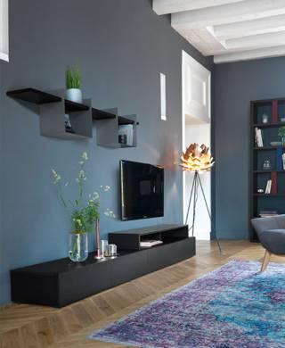 combinaison murale meubles gautier