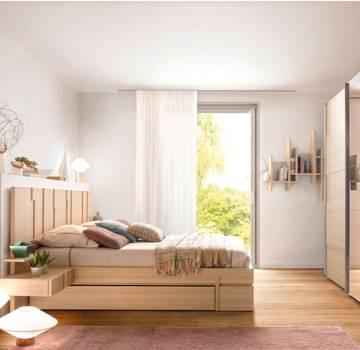 inspiration chambre meubles gautier
