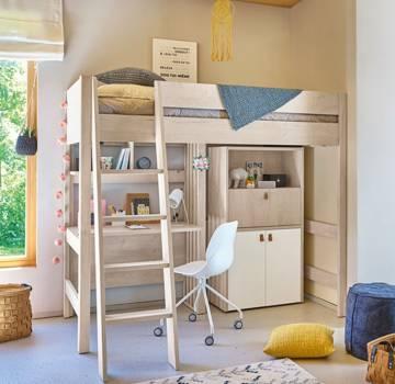 lit gain de place meubles gautier